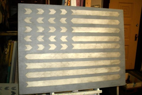 American Dust (flag #2)  — $1,200 / $50 mo. lease